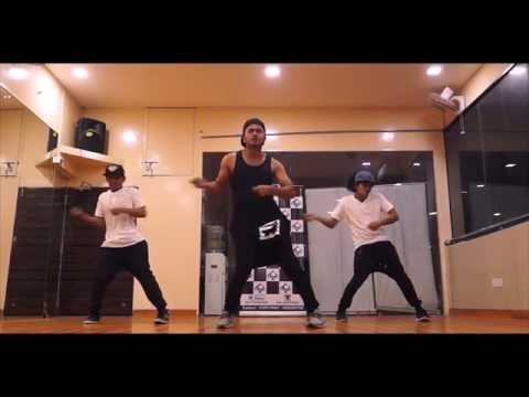 Closer The Chainsmokers ft. Halsey | Awez Darbar Choreography