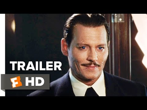 Murder on the Orient Express Trailer #1 (2017)   Movieclips Trailers
