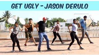 The Crew Dance Company- Get Ugly (Jason Derulo)