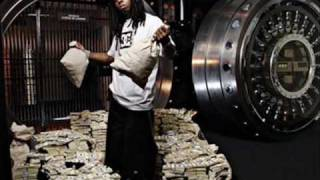 Lil Wayne Ft. T-Pain Got Money Explicit