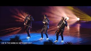 Ember Trio - EP Out Now! ft. Shape Of You by Ed Sheeran Violin Cello Cover