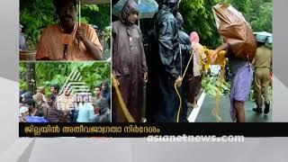 Heavy rain continues in Malabar : Rescue operation progressing