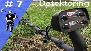Detektoring 07 | PRODAL JSEM DETEKTOR!! | KONEC?? (Růženka a Ivetka)