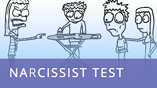 9 Signs of a Secret Narcissist | Covert Narcissist Test