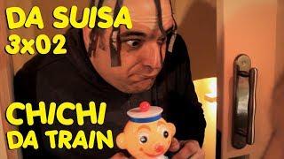 Da Suisa: Chichi Da Train