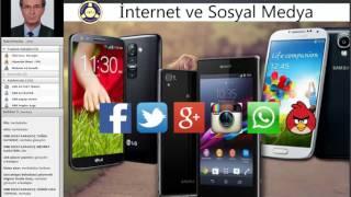 HİK TBD Webinarlar Serisi II - Sosyal Medyada Riskler ve Güvenlik
