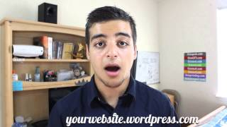 How to Get a Website Online (Part 3) - Building Your First Website
