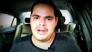 ROUBARAM O CARRO DO JEAN (O X-UBER) #FORÇAJEAN