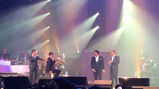 IL DIVO - MY WAY  - #TIMELESS