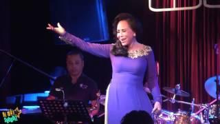 Livestream: Đêm nhạc TẠM BIỆT danh ca Thanh Tuyền [11.11] - Phần 1