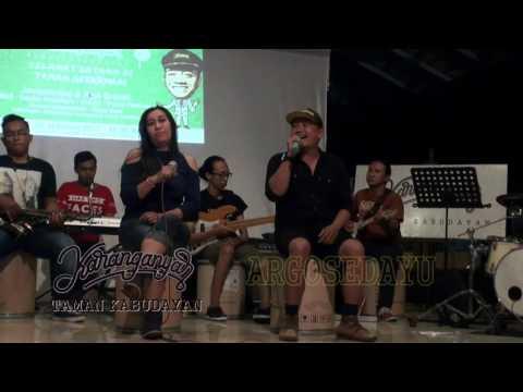 Xxx Mp4 Warna Band Itok Lia DIA Sammy Simorangkir Cover Karanganyar Taman Kabudayan 3 3gp Sex
