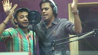 Baua a. k. a. RJ Raunac with Nandkishore Bairagi a. k. a. RJ Krishan | Red FM | Glint Tv