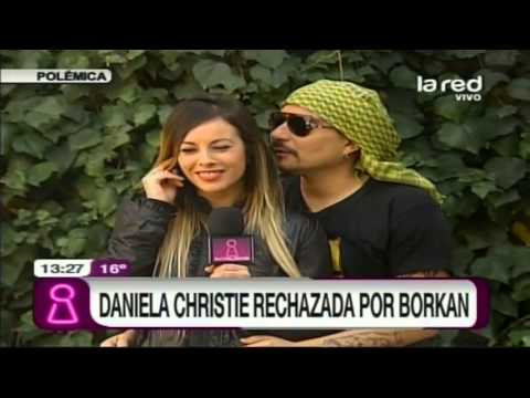 Xxx Mp4 Daniela Christie Habla De Polémica Con Omar Borkan 3gp Sex