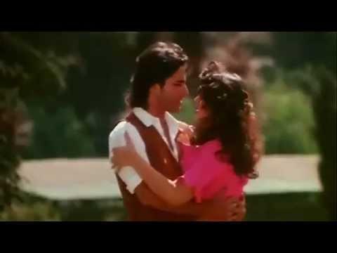 Teri Chahat Ke Deewane Hue Hum [Full Video Song] (HQ) - Yeh Hai Mumbai Meri Jaan