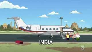 Family Guy India