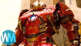 Top 10 Awesome Alternate Superhero Costumes