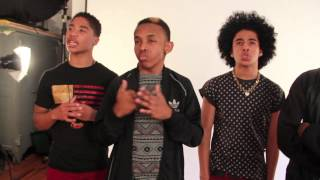 MB: Dating, Crushes & How 2 Get Them 2 Notice U!