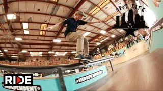 Tampa Am 2015: Finals -Jagger Eaton, Jack Olson, Zion Wright- SPoT Life