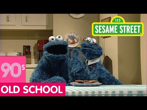 Sesame Street Conservations With My Father