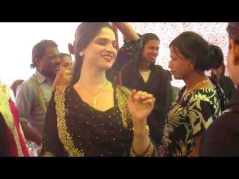 Hot sexy  Kinnar dance In Faridabad
