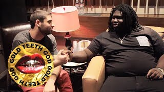 Young Chop On The Beat - GOLD TEETH GOD Ep. 1