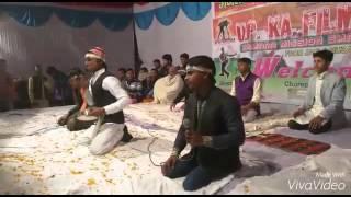Tere pyar ne mujhko live Rashid  jaula budhana