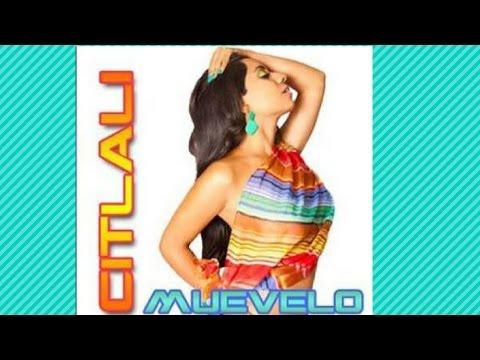 Muevelo - CITLALI feat. Producer DK   Latin Pop   Latina Influencer