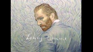 Twój Vincent/ Loving Vincent. Zwiastun/Trailer