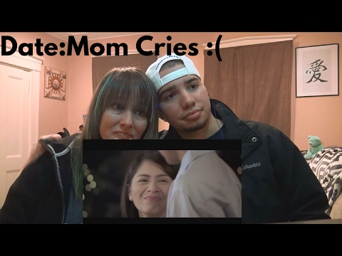 Xxx Mp4 MOM SON REACTION Jollibee Commercial 2017 Date Heartbreaking Story MOM Cries 3gp Sex