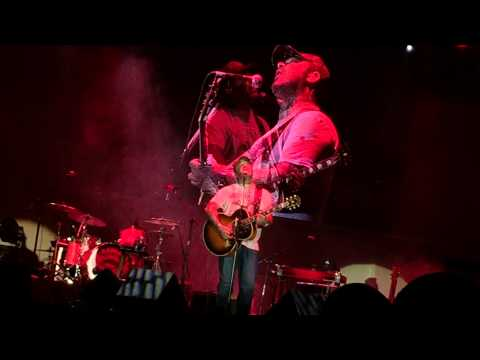 """""""I Lost It All"""" by Aaron Lewis @ Pala Casino on 7-25-15"""