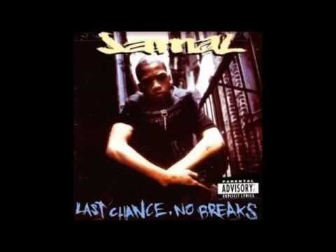 Jamal - Last Chance No Breaks (Full Album) 1996 HQ