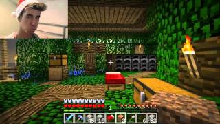 Minecraft survival : Andy's World [Ferma] Ep #69