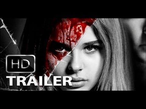 Carrie: A Estranha Trailer #2 [Legendado]