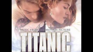 Titanic Soundtrack - [6] Take Her To Sea Mr. Murdoch