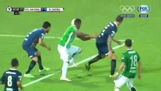 Atlético Nacional COl x Rosario Central HD - Goles y Resumen
