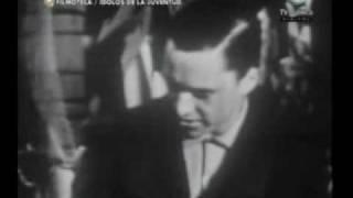 LALO FRANSEN - Ella, él y yo (año 1964)  IDOLOS DE LA JUVENTUD