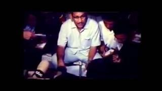lengsernya Sukarno (22/02/1967)