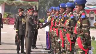 bangladesh army recrut2017 porichity porbo