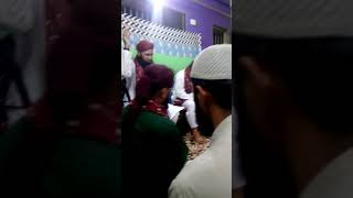 Adnan Qadri naat mehfil sukkur
