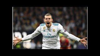 Gareth Bale über Champions-League-Finale: Ich war sehr wütend