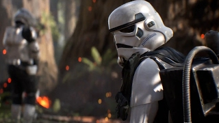 How Star Wars Battlefront 2 Is Making up for the First Game