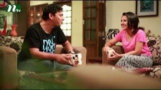 Ekdin Chuti Hobe l Tania Ahmed, Shahiduzzaman Selim, Misu l Episode 73 l Drama & Telefilm