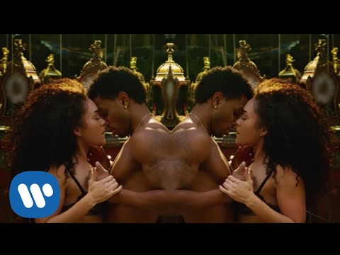 Trey Songz She Lovin It Official Music Video