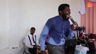 Pastor Sadrak Lufuankenda - Verdade que liberta 1