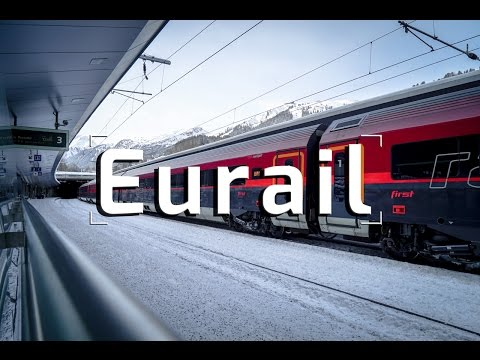 HOW TO USE A EURAIL PASS RIGHT Q & A