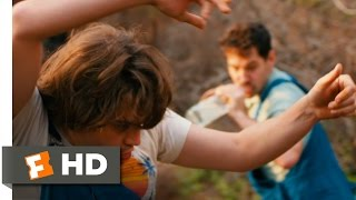 Prince Avalanche (10/10) Movie CLIP - Getting Drunk (2013) HD