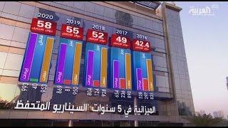 نحو تحقيق توازن في ميزانية السعودية بحلول عام 2020