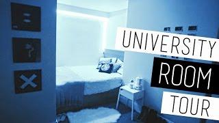 UNIVERSITY ROOM TOUR + Organization Tips 📚 Durham University