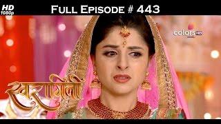 Swaragini - 8th November 2016 - स्वरागिनी - Full Episode