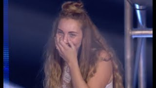 The Audience Screaming Her Name, So Nicole Has To Bring Her Back | The X Factor UK 2017
